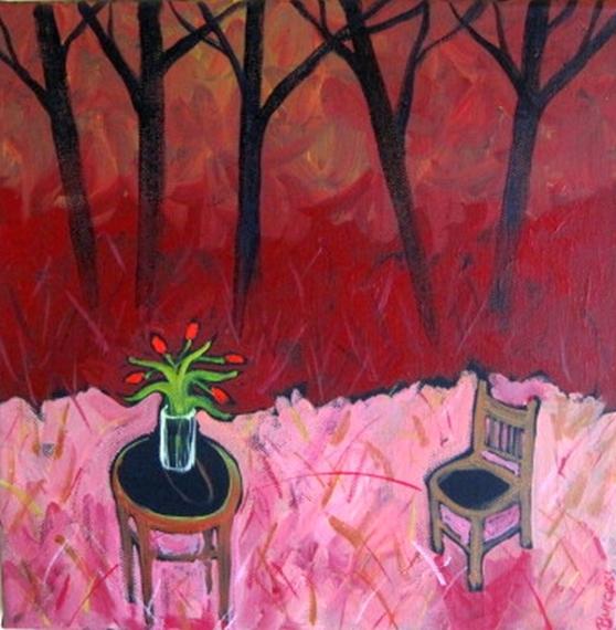 Tulips - Stuart Burgess