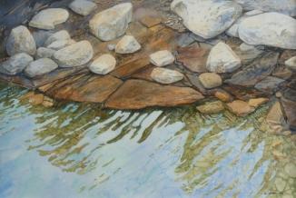 Shoreline - Lin Souliere