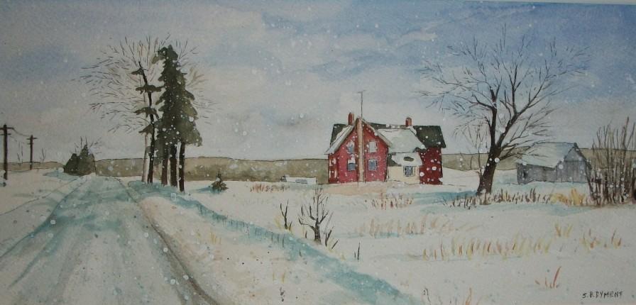 Everatt Homestead