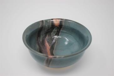 Tourmaline & Ancient Copper Bowl